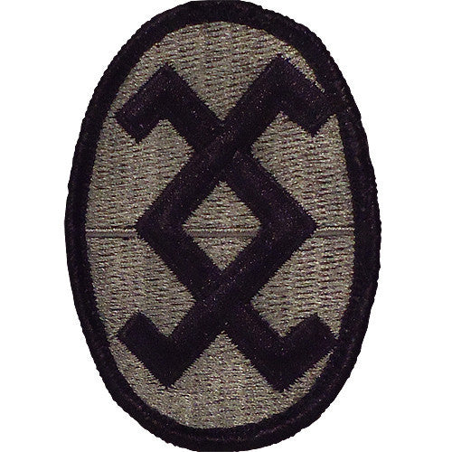 120th Regional Readiness Command / ARCOM ACU Patch