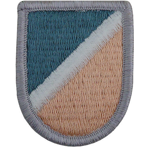 122nd Infantry, H Company Beret Flash