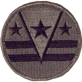 124th Regional Readiness Command / ARCOM ACU Patch