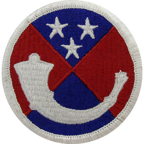 125th Regional Readiness Command / ARCOM Class A Patch