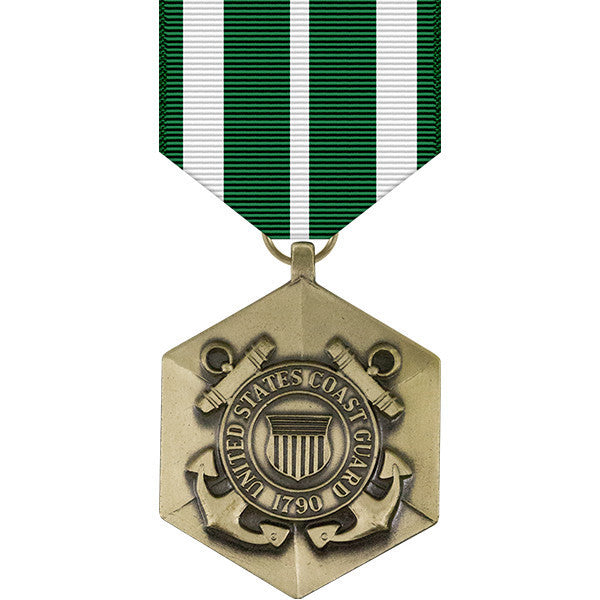 Coast Guard Commendation Medal