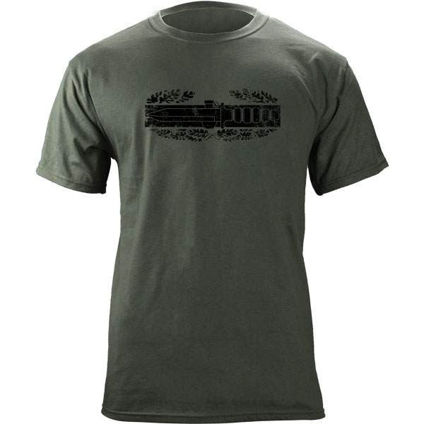 Army Subdued Badge T-Shirts