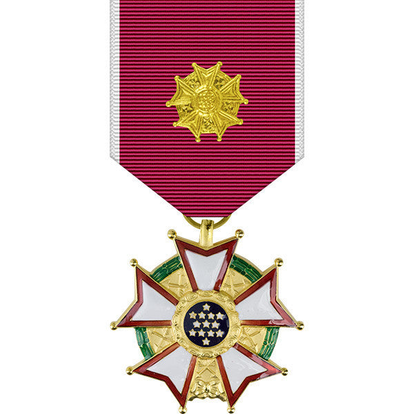 Legion of Merit Officer