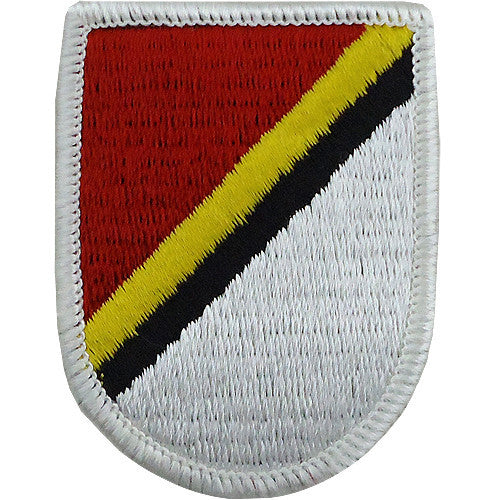 158th Cavalry, 1st Squadron Beret Flash
