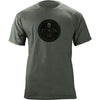 Molon Labe Full Circle T-Shirt