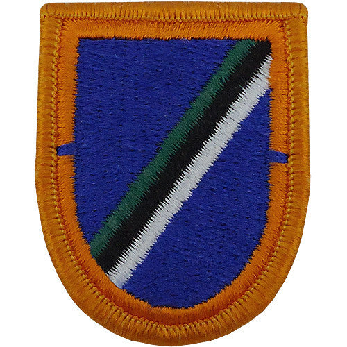 160th Aviation, 1st Battalion Beret Flash