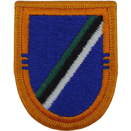 160th Aviation, 3rd Battalion Beret Flash