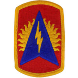 164th ADA (Air Defense Artillery) Class A Patch