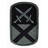 167th Support Command ACU Patch