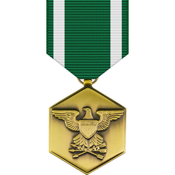 Navy & Marine Corps Commendation Medal