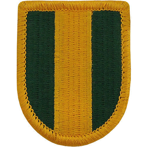 16th Military Police Brigade Beret Flash