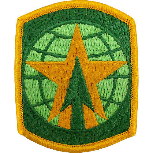 16th Military Police Brigade Class A Patch