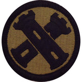 16th Engineer Brigade MultiCam (OCP) Patch