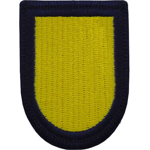 173rd Support Battalion Beret Flash