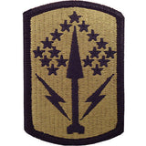 174th ADA (Air Defense Artillery) MultiCam (OCP) Patch