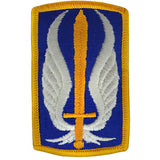 17th Aviation Brigade Class A Patch