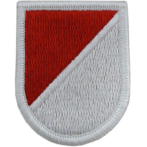 17th Cavalry, 1st Squadron Beret Flash