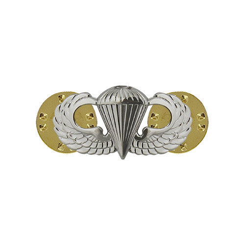 Army Miniature Parachutist Badge - Basic