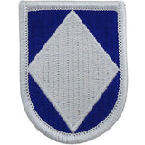 XVIII (18th) Airborne Corps, Headquarters Company Beret Flash