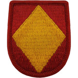 XVIII (18th) Airborne Corps Headquarters & HQ Battery Beret Flash