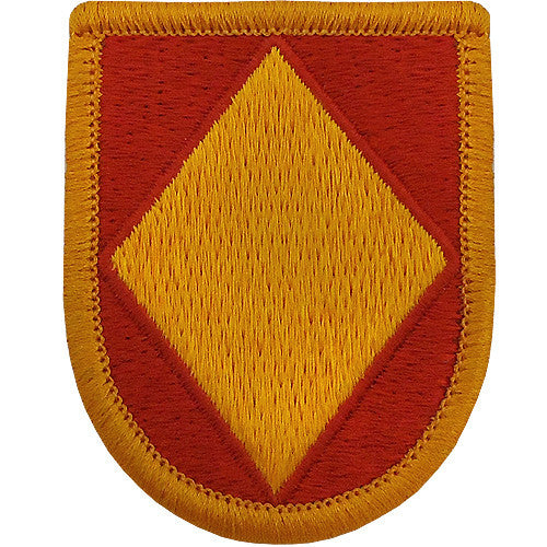 18th Fires Brigade Beret Flash
