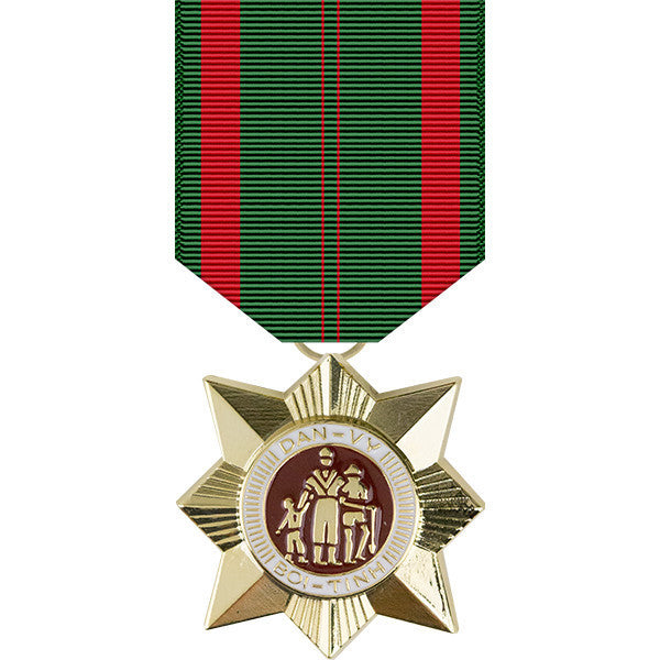 Republic of Vietnam Civil Action 1C Medal