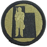 Utah National Guard MultiCam (OCP) Patch