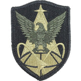 1st Space Brigade MultiCam (OCP) Patch