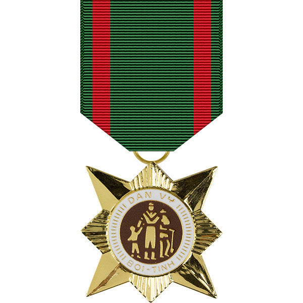 Republic of Vietnam Civil Action 2C Medal