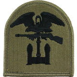 1st Engineer School Brigade Multicam (OCP) Patch