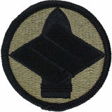 142nd Field Artillery Brigade Multicam (OCP) Patch