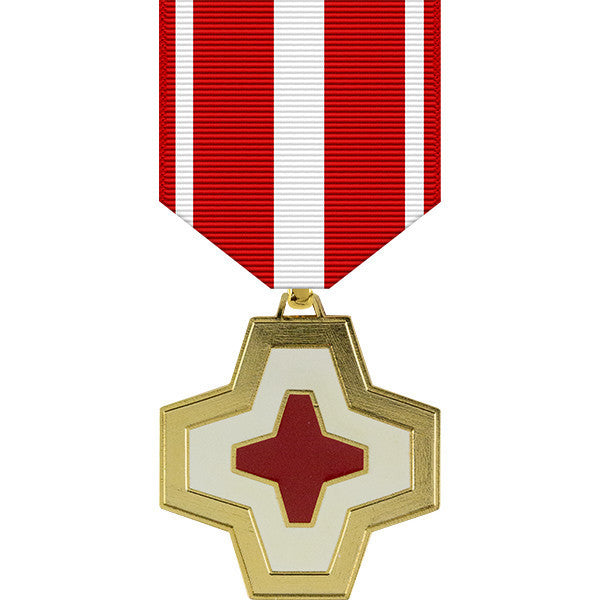 Republic of Vietnam Life Saving Medal