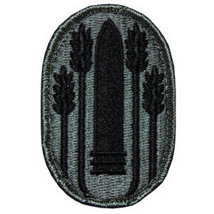 196th Maneuver Enhancement Brigade ACU Patch