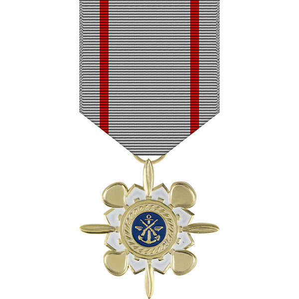 Republic of Vietnam Tech Service 2C Medal