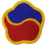 19th Support Command Class A Patch