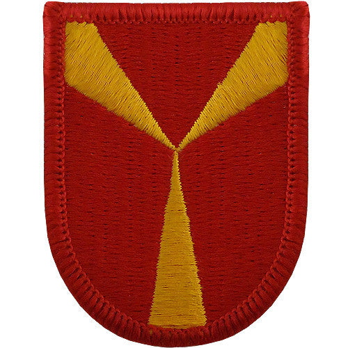 1st Battalion, 377th Field Artillery Regiment Beret Flash