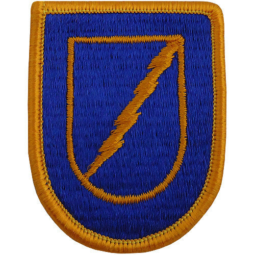 1st Battalion, 58th Aviation Regiment Beret Flash