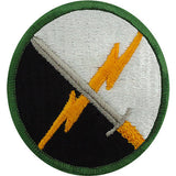 1st Information Operations Command Class A Patch