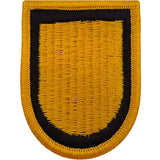 1st Special Forces Group Beret Flash