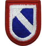 1st Sustainment Command Beret Flash