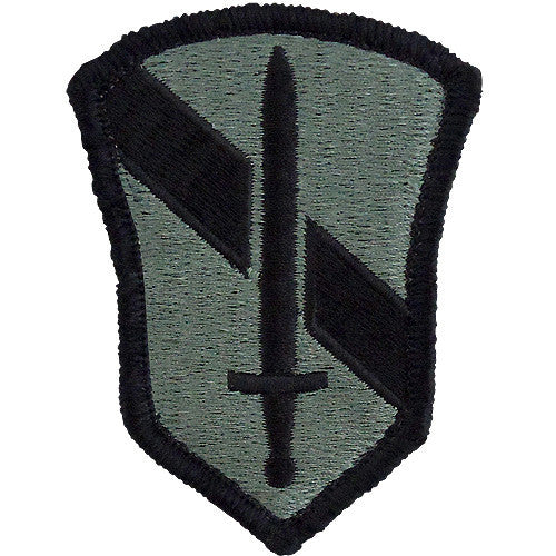 1st Field Force ACU Patch