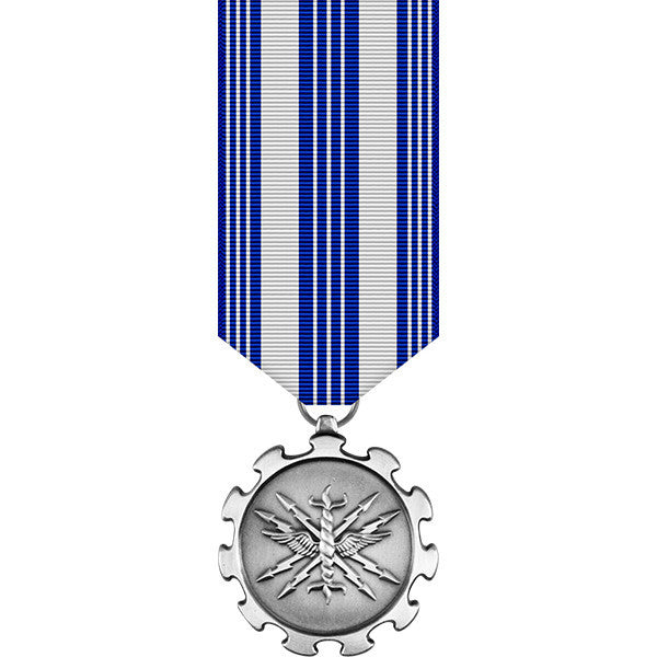 Air Force Achievement Miniature Medal