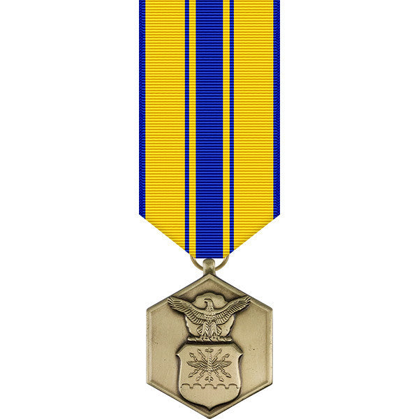 Air Force Commendation Miniature Medal