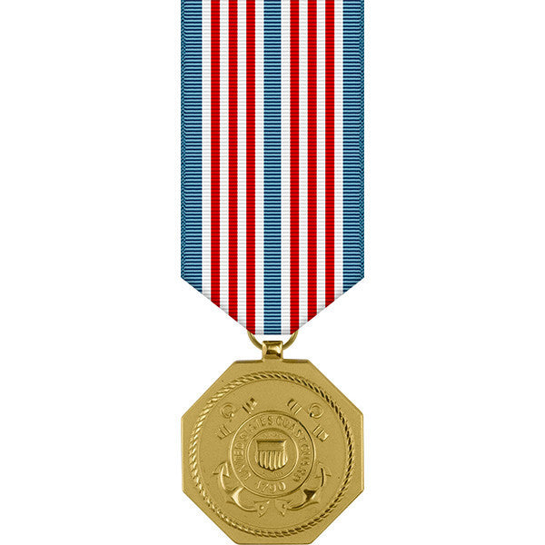 Coast Guard Miniature Medal for Heroism