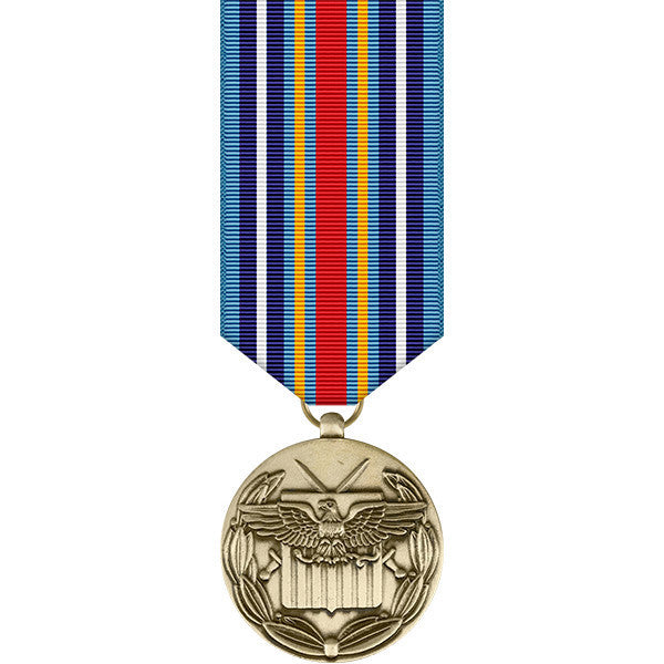 Global War on Terrorism Expeditionary Miniature Medal