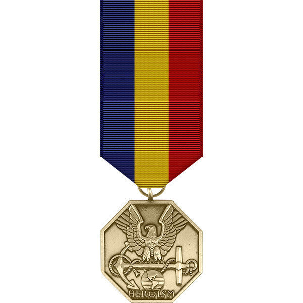 Navy & Marine Corps Miniature Medal