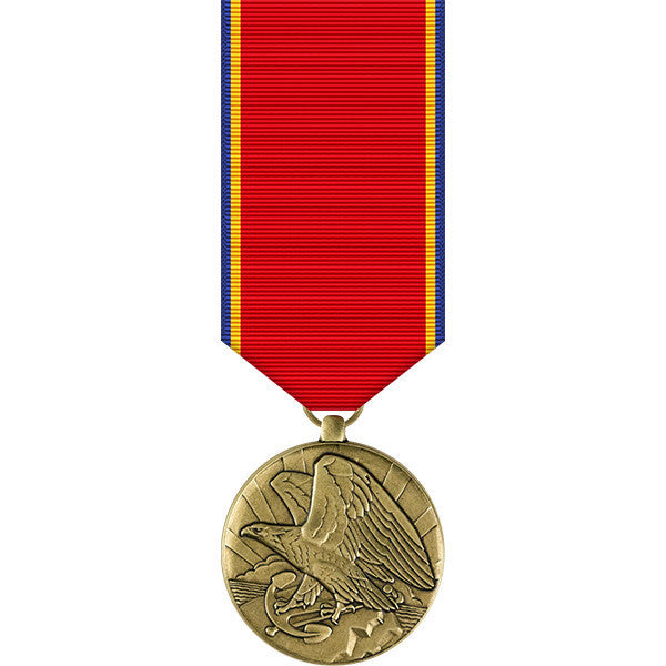 Navy Reserve Miniature Medal