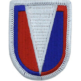 20th Engineer Brigade Beret Flash