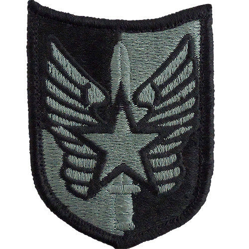 20th Aviation Brigade ACU Patch