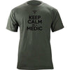 Classic Keep Calm I'm a Medic T-Shirt
